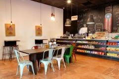 Cueva Bistro Cafe