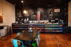 Cueva Cafe Bistro